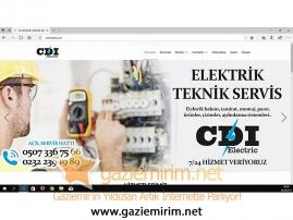 CDI Elektrik