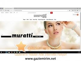 Muratti Kuyumculuk Altın ve Gümüş Takı