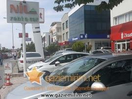 Nil Rent a Car