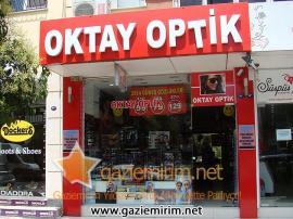 Oktay Optik