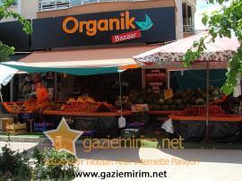 Organik Bazaar