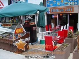 Şirinler Cafe Kumpir Fast Food
