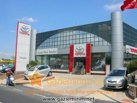 Toyota Plaza Tokullar