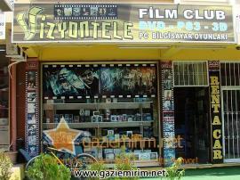 Vizyontele Dvd Vcd Club