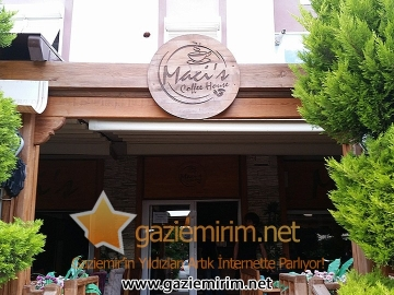 Maci's Coffe House