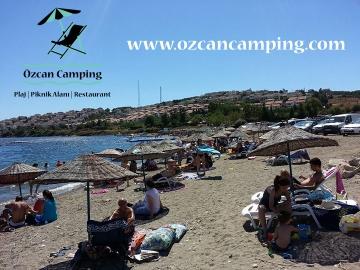 Özcan Camping Restaurant